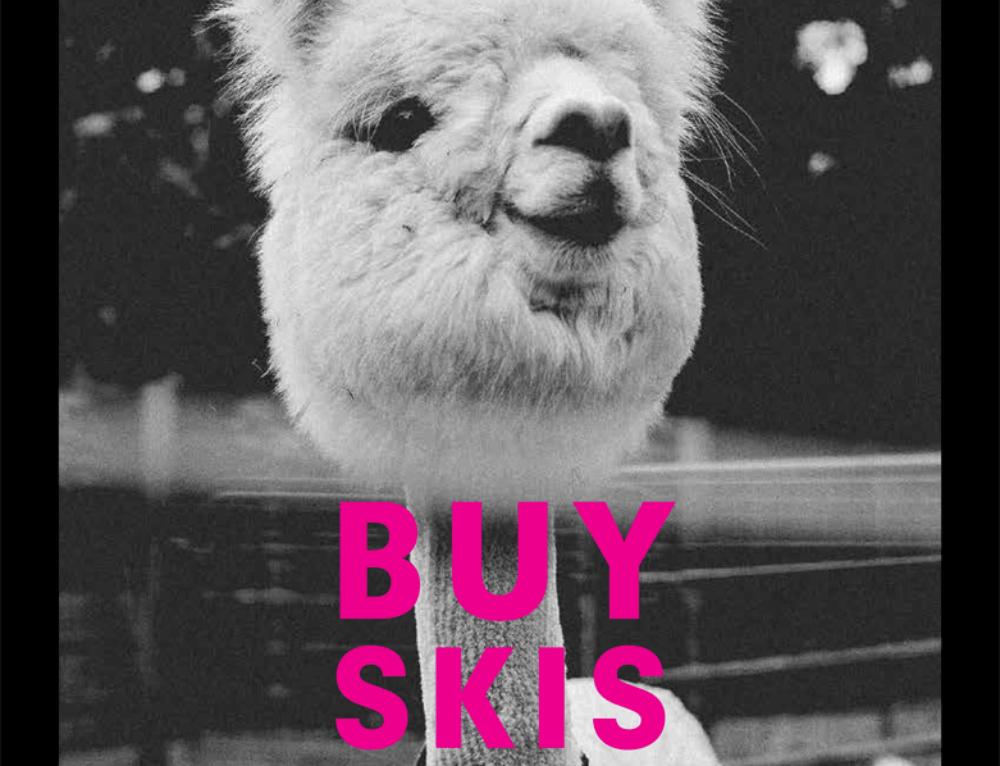 Line Skis –  More Funner!