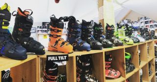 The East Coast is opening up! #Killington is now open for winter and #SundayRiver is next! Come slide into some new boots- you deserve em! #eastcoast #skiing #snowboarding #winter #skishop #dalbello #tecnica #nordica #lange #fulltilt #salomon #dynafit #rossignol #k2