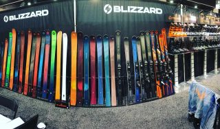 @blizzardskis and @tecnica_sports winter 2021
