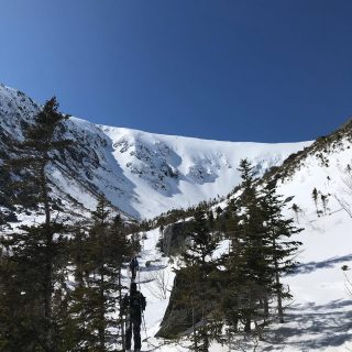 """Practicing our """"social distancing"""" We're still operating under normal business hours. If anything changes we will be sure to update you. #earntheturns #tuckermanravine #fattys #smallbusiness"""